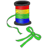Ribbon Picture