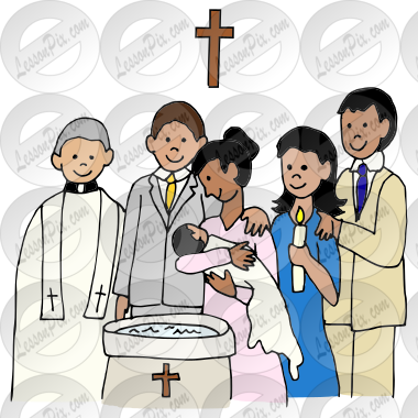baptism picture for classroom therapy use great baptism clipart rh lessonpix com baptism clipart free download baptism clipart png