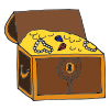 treasure chest Picture