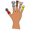 Finger+Puppets Picture