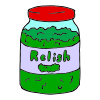 Relish Picture
