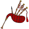 Bagpipes Picture