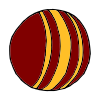 Cricket Ball Picture