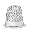 thimble Picture