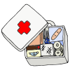 First Aid Kit Picture