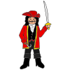 Captain Hook Picture