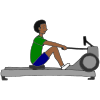 Rowing Machine Picture