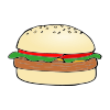 Hamburger Picture