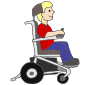 Wheelchair Picture