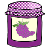 Grape+Jelly Picture