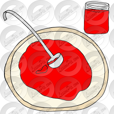 Sauce Clipart Cliparts Galleries