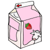 Strawberry Milk Picture