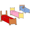 3 Beds Picture