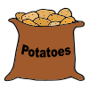 potatoes Picture