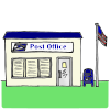 Post Office Picture