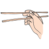 chopsticks Picture