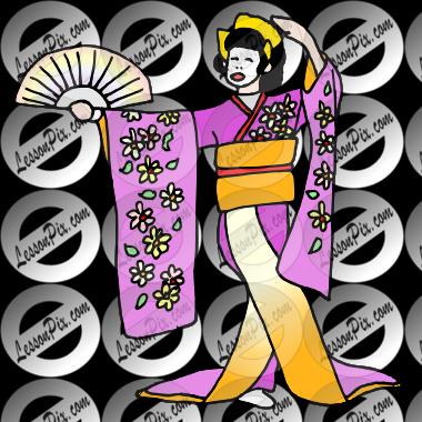 Image result for kabuki dance