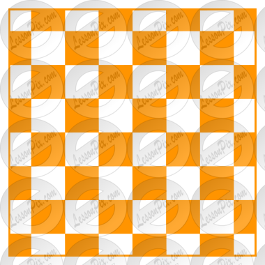 Checkerboard Picture