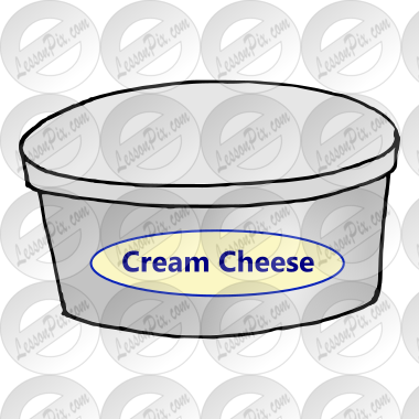 Soft Cheese Clip Art
