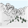 Mount Rushmore Picture