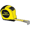 Tape Measure Picture