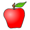 Red+Apple Picture
