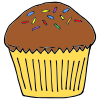 Chocolate+Cupcake Picture