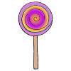 Lollipop Picture