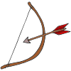Bow+and+Arrow Picture