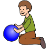 Small Ball Activities Picture