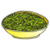 Green Beans Picture