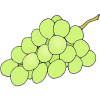Green+Grapes Picture
