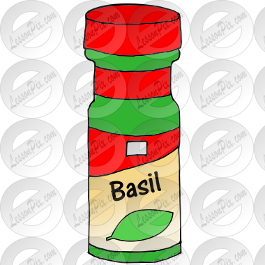 Basil Picture