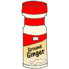 Ginger Picture