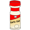 Garlic Salt Picture