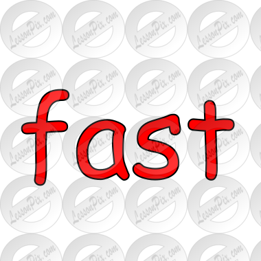 fast Picture