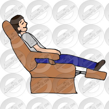 Recliner Picture