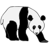 The+panda+is+big. Picture