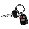 car keys Picture