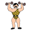 Strongman Picture