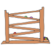 Marble Run Toy Picture