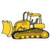 Bulldozer Picture