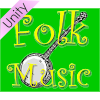 Folk Music Picture