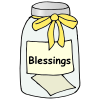 blessing jar Picture