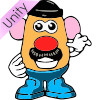 Mr Potato Head Picture