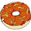 Pizza Bagel Picture