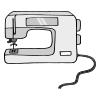sewing machine Picture