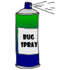 Bug Spray Picture