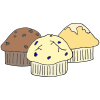 Muffins Picture