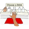 Choose a Drink Picture